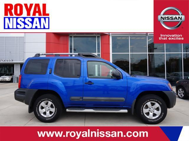2012 Nissan Xterra SUV for sale in Baton Rouge for $24,000 with 28,055 miles