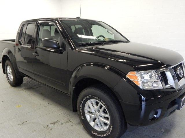 2014 Nissan Frontier SV Crew Cab Pickup for sale in Fredericksburg for $26,590 with 662 miles.