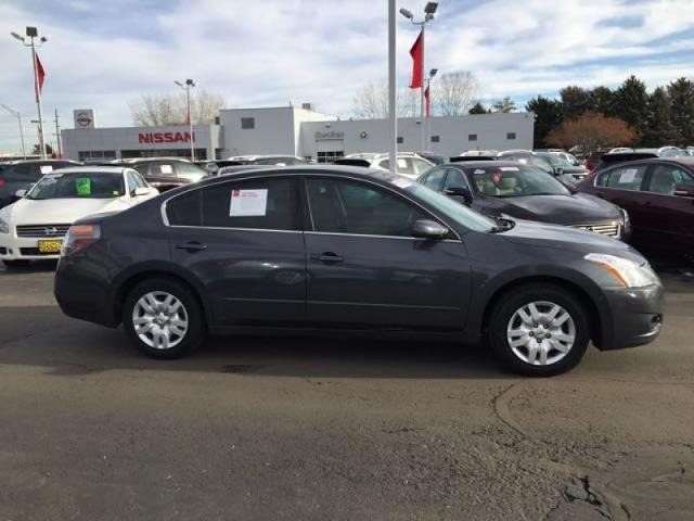 2011 Nissan Altima Sedan for sale in Billings for $12,900 with 59,753 miles.