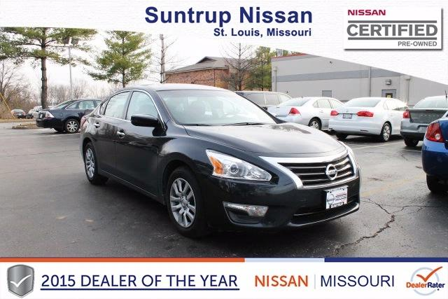 2013 Nissan Altima Sedan for sale in Saint Louis for $16,441 with 41,101 miles.