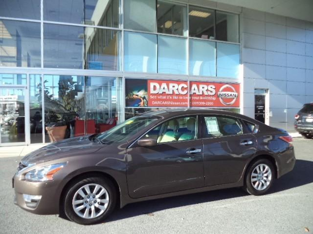 2014 Nissan Altima 2.5 S Sedan for sale in Rockville for $16,977 with 27,002 miles.