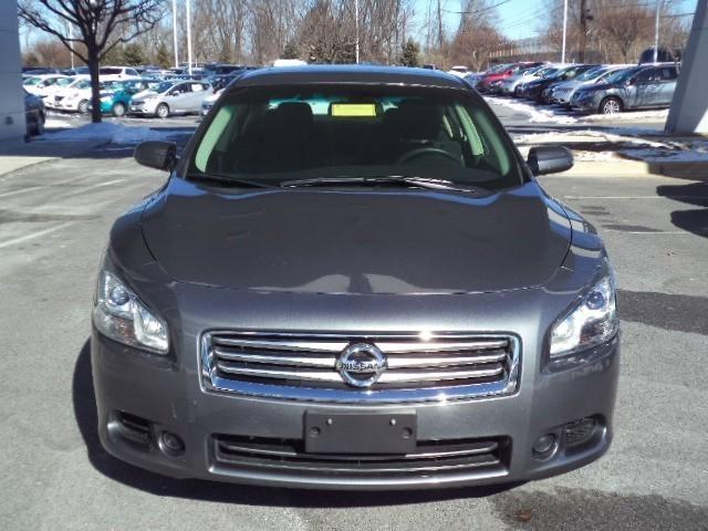 2014 Nissan Maxima S Sedan for sale in Rockville for $20,977 with 17,913 miles.