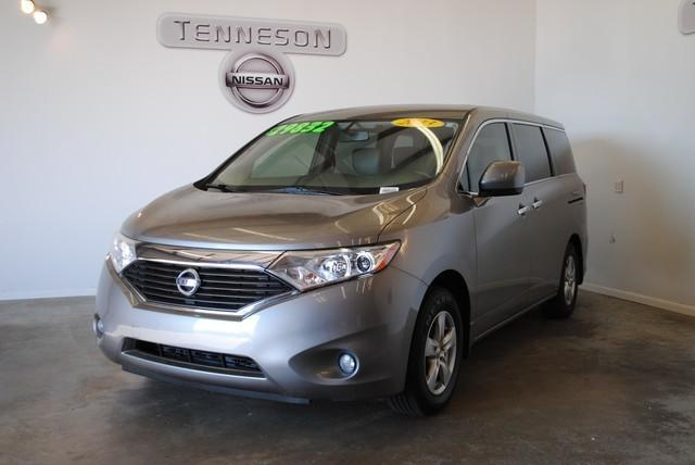 2013 Nissan Quest SV Minivan for sale in Tifton for $24,000 with 33,722 miles.