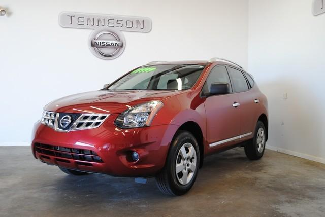 2014 Nissan Rogue Select S SUV for sale in Tifton for $20,000 with 16,578 miles.