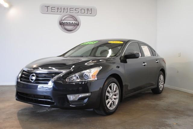 2013 Nissan Altima 2.5 S Sedan for sale in Tifton for $18,980 with 43,199 miles.