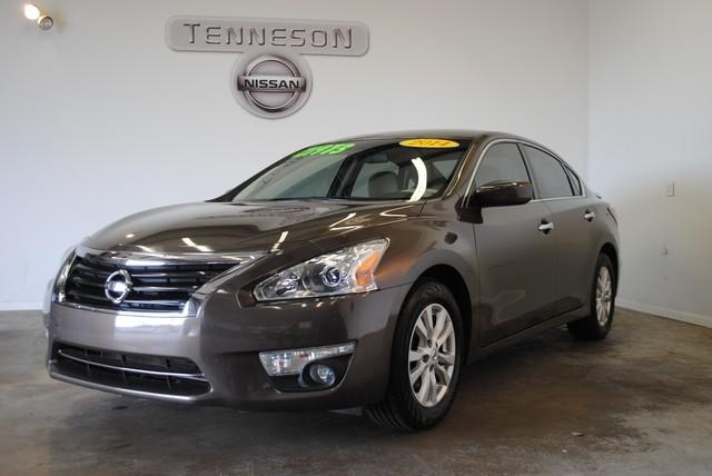 2014 Nissan Altima 2.5 S Sedan for sale in Tifton for $22,000 with 27,852 miles.