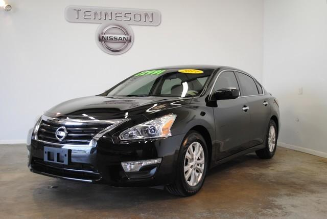 2014 Nissan Altima 2.5 S Sedan for sale in Tifton for $22,000 with 42,418 miles.
