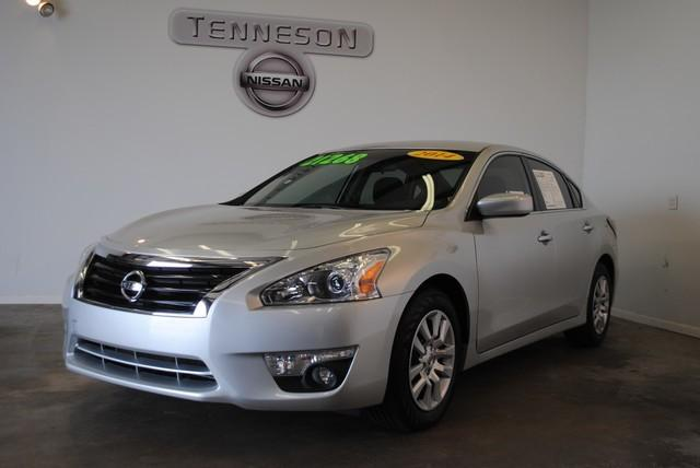 2014 Nissan Altima 2.5 S Sedan for sale in Tifton for $21,000 with 31,530 miles.
