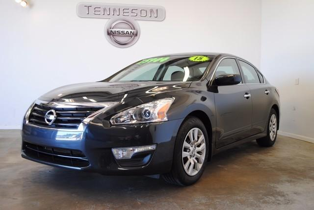 2015 Nissan Altima 2.5 S Sedan for sale in Tifton for $20,980 with 23,395 miles