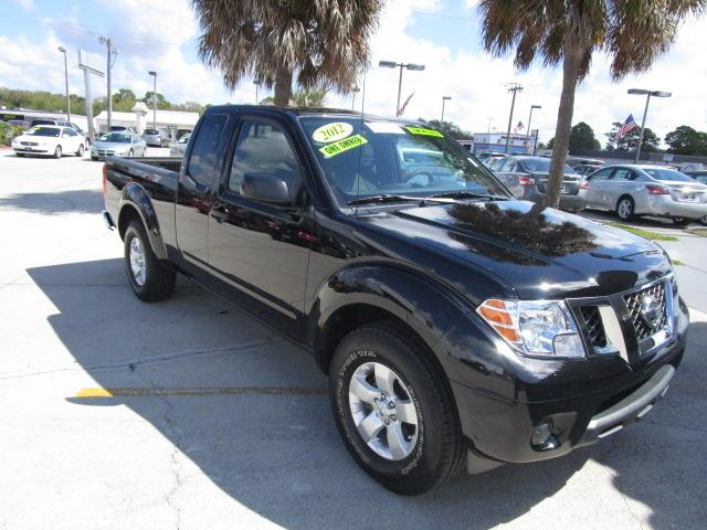 2012 Nissan Frontier SV Extended Cab Pickup for sale in Venice for $22,000 with 19,180 miles