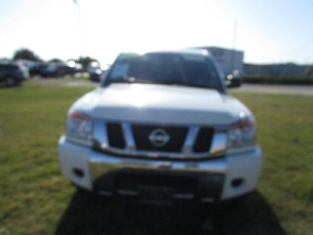 2013 Nissan Titan Crew Cab Pickup for sale in Venice for $24,000 with 45,882 miles