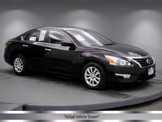 2013 Nissan Altima Sedan for sale in Weatherford for $14,994 with 36,325 miles.