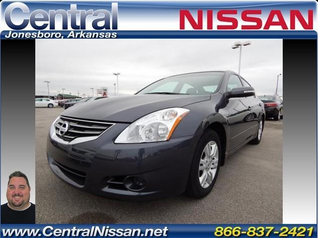 2012 Nissan Altima Sedan for sale in Jonesboro for $17,990 with 43,246 miles.