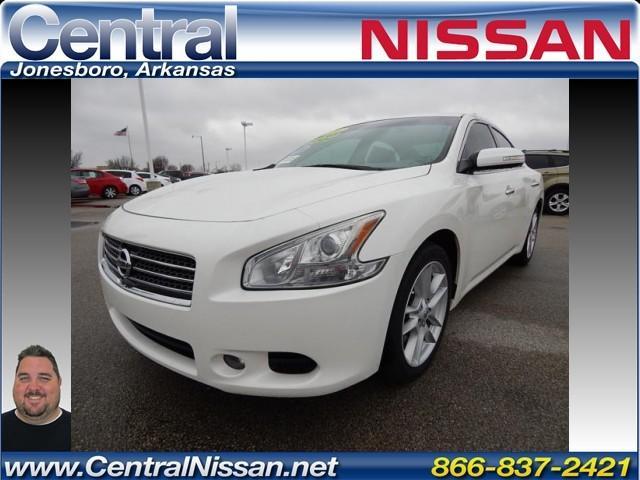 2009 Nissan Maxima Sedan for sale in Jonesboro for $17,990 with 50,562 miles.