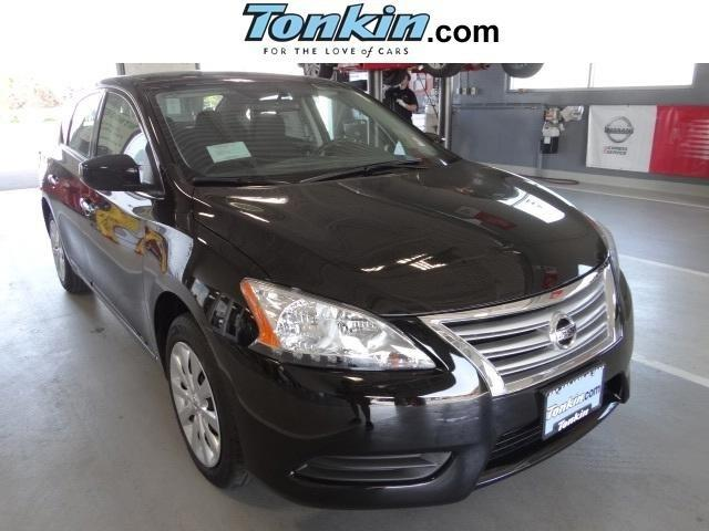 2014 Nissan Sentra SV Sedan for sale in Wilsonville for $14,790 with 4,791 miles.