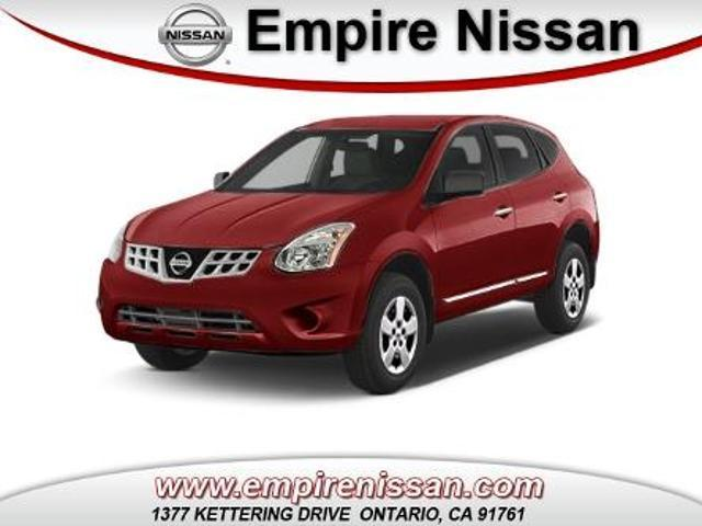 2012 Nissan Rogue SUV for sale in Ontario for $21,595 with 29,608 miles