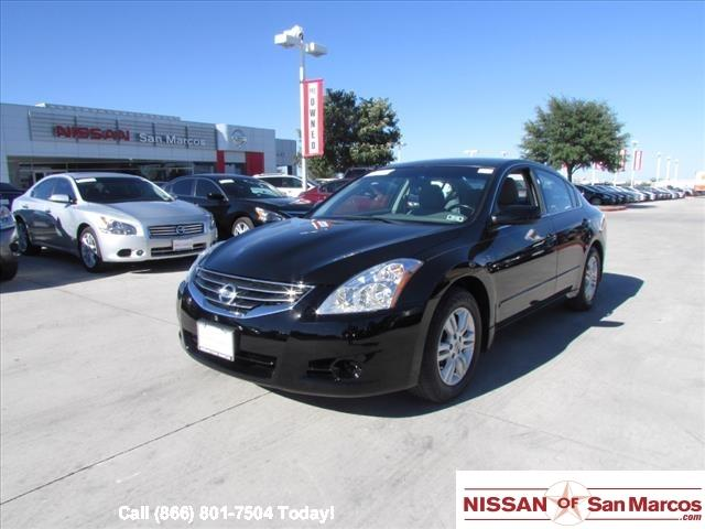 2012 Nissan Altima 2.5 S Sedan for sale in San Marcos for $15,498 with 37,315 miles.