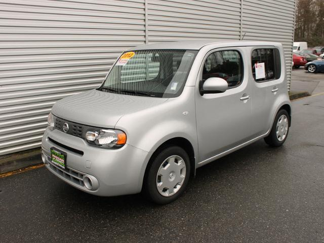2012 Nissan Cube 1.8 S for sale in Everett