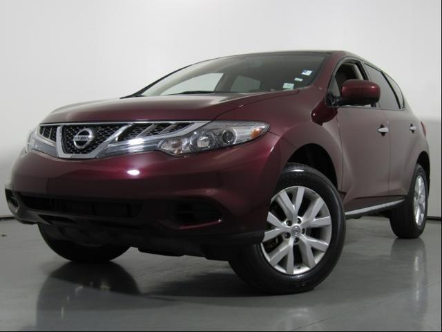 2011 Nissan Murano S SUV for sale in Cary for $17,950 with 46,061 miles.