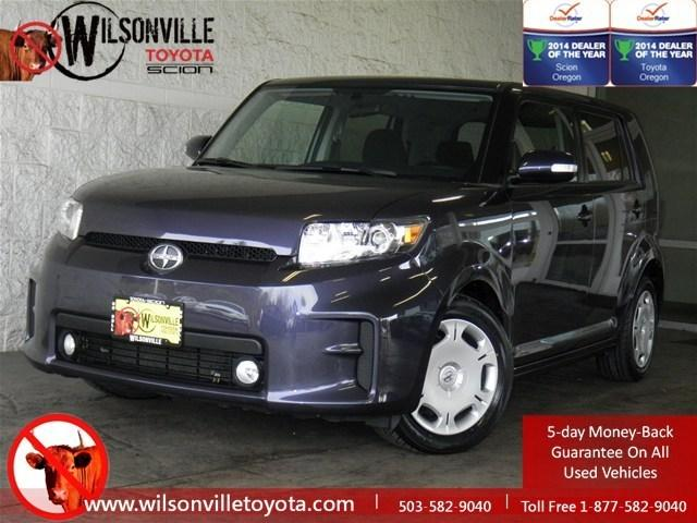 2012 Scion XB Base Wagon for sale in Wilsonville for $14,399 with 32,714 miles.