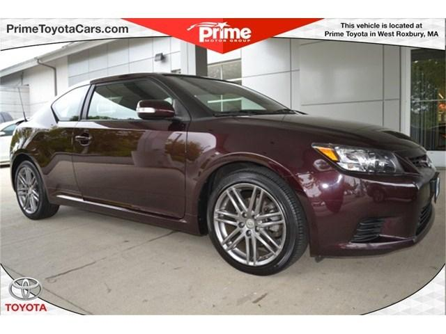 2012 Scion TC Base Coupe for sale in West Roxbury for $12,600 with 40,334 miles.