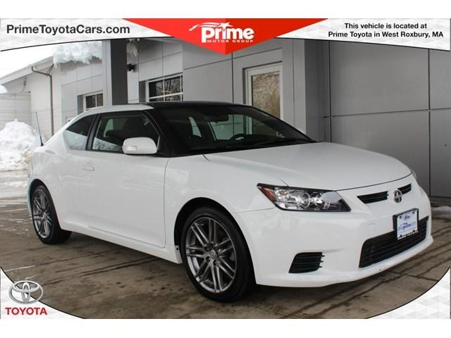 2012 Scion TC Base Coupe for sale in West Roxbury for $15,500 with 18,235 miles