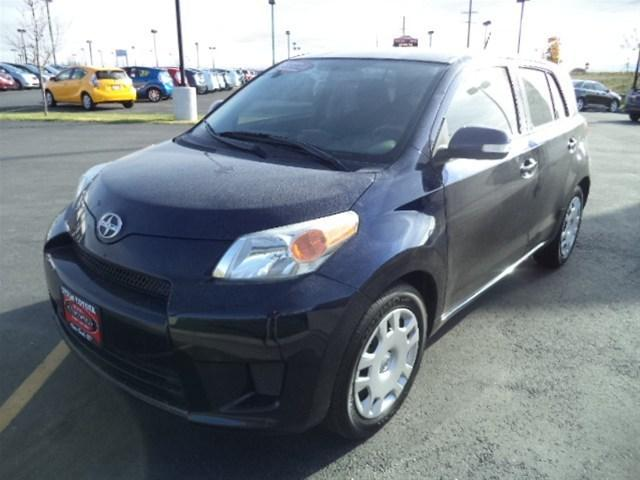 2010 Scion XD Hatchback for sale in Idaho Falls for $13,995 with 39,962 miles.