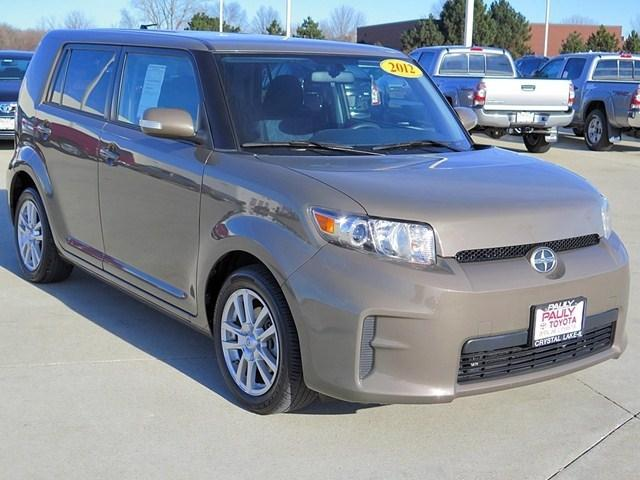 2012 Scion XB Base Wagon for sale in Crystal Lake for $14,989 with 26,945 miles.