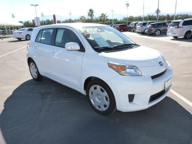 2013 Scion XD Hatchback for sale in Indio for $15,990 with 40,475 miles.