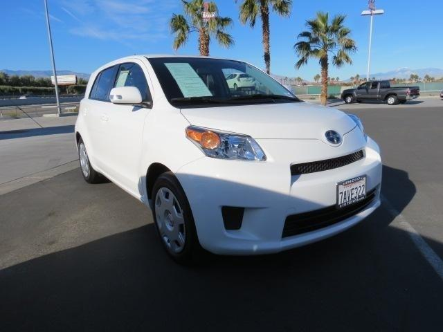 2013 Scion XD Hatchback for sale in Indio for $13,995 with 26,522 miles.