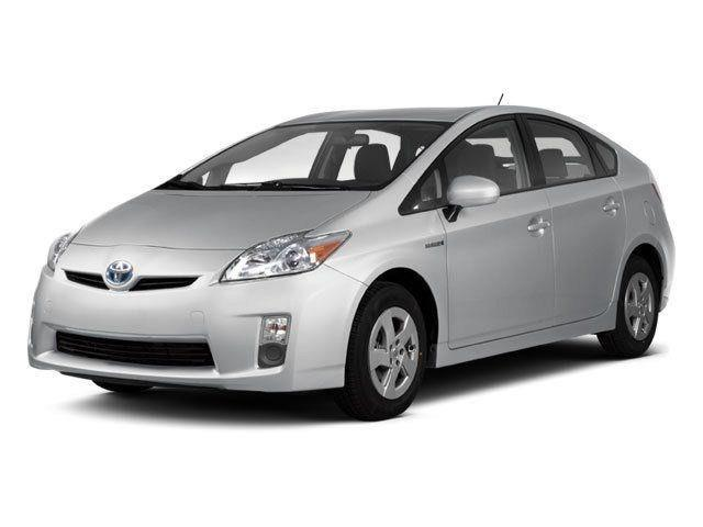 2010 Toyota Prius II Hatchback for sale in Easley for $14,990 with 61,409 miles