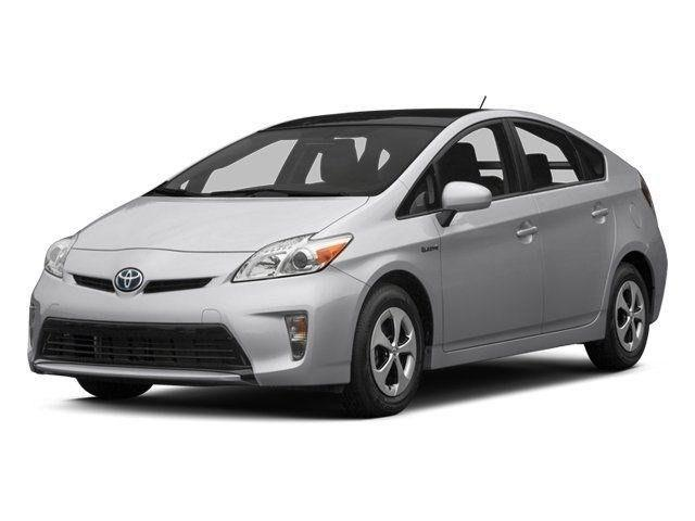 2013 Toyota Prius Hatchback for sale in Easley for $18,990 with 20,282 miles