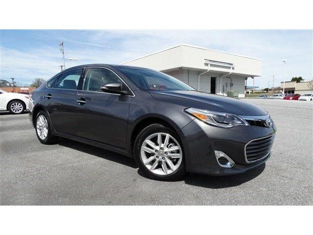2014 Toyota Avalon Sedan for sale in Easley for $26,990 with 34,146 miles