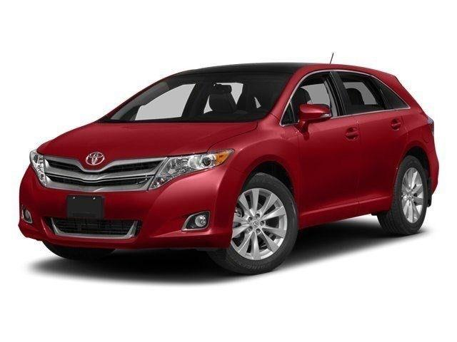 2014 Toyota Venza SUV for sale in Easley for $23,950 with 32,802 miles