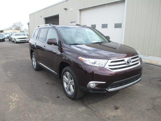 2013 Toyota Highlander SUV for sale in Santa Fe for $38,988 with 14,613 miles