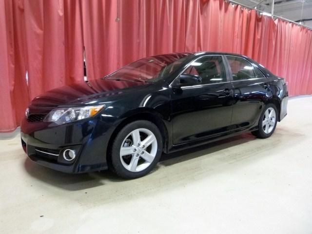 2012 Toyota Camry SE Sedan for sale in Rutland for $18,500 with 39,188 miles