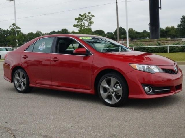 2012 Toyota Camry SE Limited Edition Sedan for sale in Memphis for $19,991 with 30,135 miles.