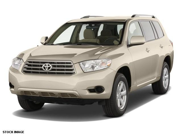 2009 Toyota Highlander SUV for sale in Pittsburgh for $29,050 with 77,616 miles.