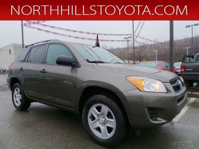 2012 Toyota RAV4 Base SUV for sale in Pittsburgh for $18,991 with 35,202 miles