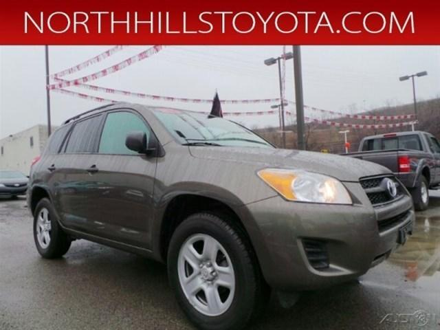 2012 Toyota RAV4 Base SUV for sale in Pittsburgh for $19,991 with 37,215 miles.