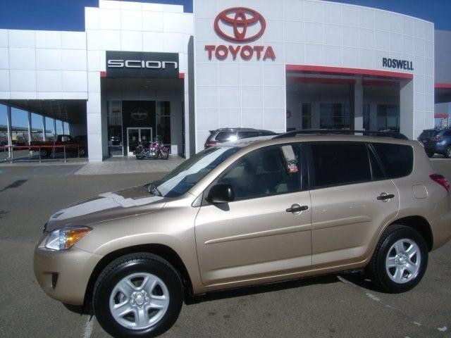 2011 Toyota RAV4 Base SUV for sale in Roswell for $15,995 with 45,994 miles.