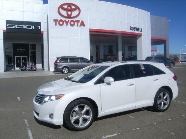 2009 Toyota Venza SUV for sale in Roswell for $18,995 with 62,980 miles.