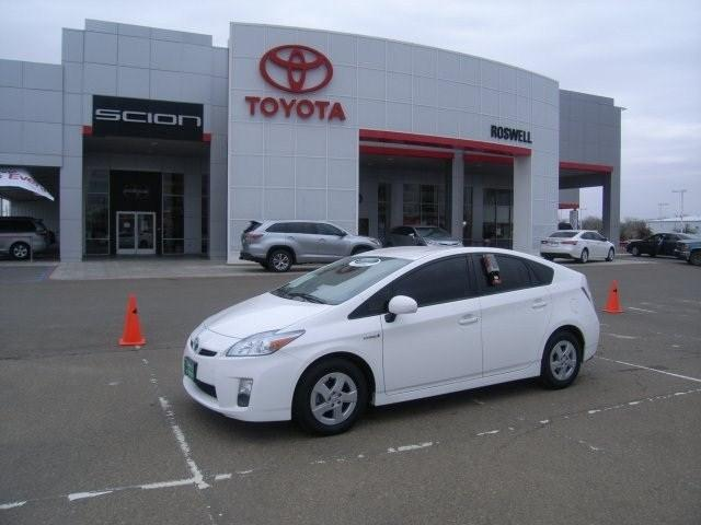 2011 Toyota Prius III Hatchback for sale in Roswell for $18,981 with 49,762 miles