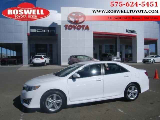2014 Toyota Camry Sedan for sale in Roswell for $20,502 with 29,811 miles