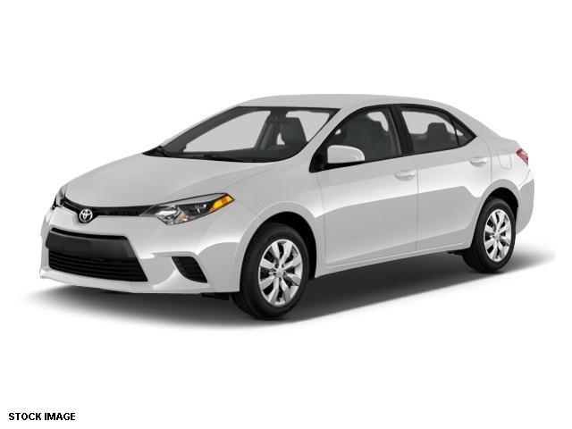 2014 Toyota Corolla LE Plus Sedan for sale in Traverse City for $15,960 with 14,389 miles.