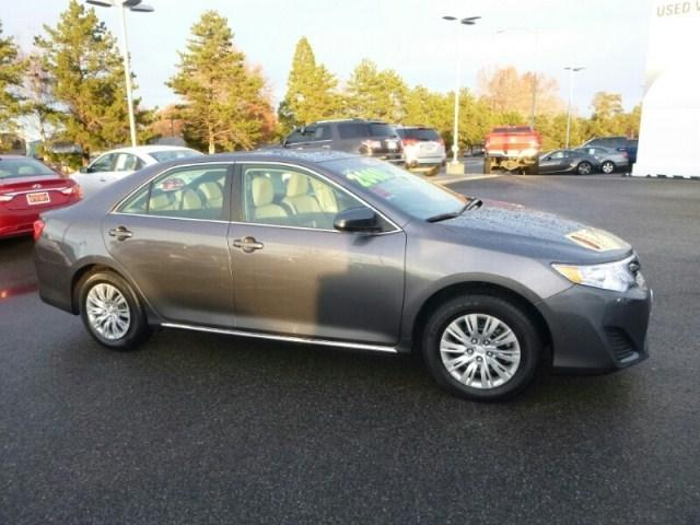2014 Toyota Camry Sedan for sale in Kennewick for $18,484 with 11,625 miles.