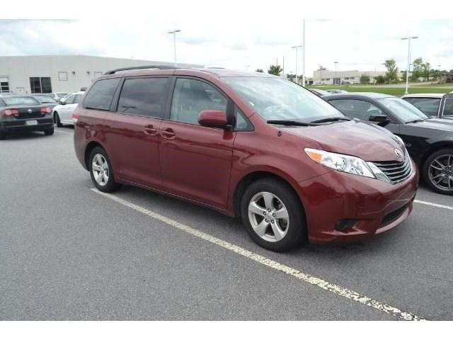 2013 Toyota Sienna Minivan for sale in Macon for $21,577 with 38,734 miles.