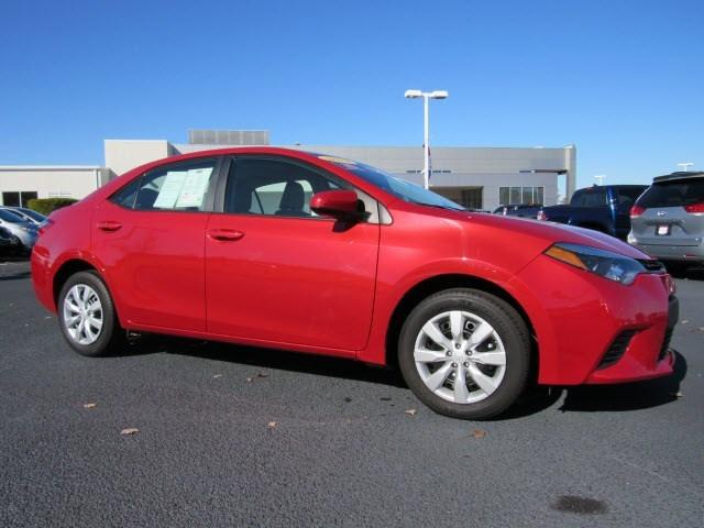 2014 Toyota Corolla Sedan for sale in Macon for $15,977 with 24,727 miles.