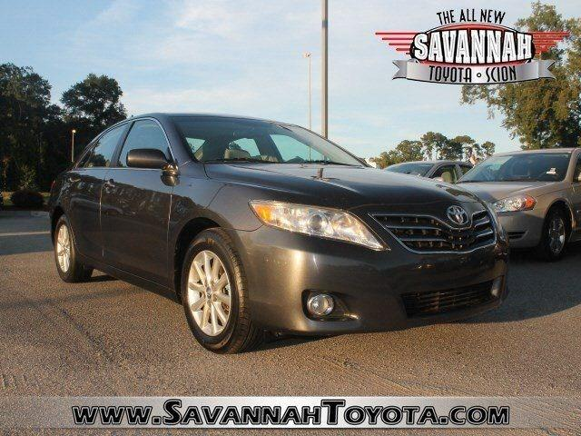 2013 Toyota Camry Sedan for sale in Savannah for $18,991 with 30,065 miles.