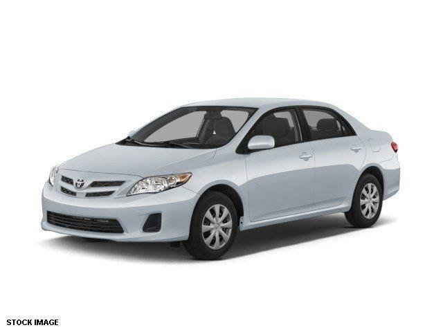 2011 Toyota Corolla LE Sedan for sale in Savannah for $15,991 with 33,474 miles.